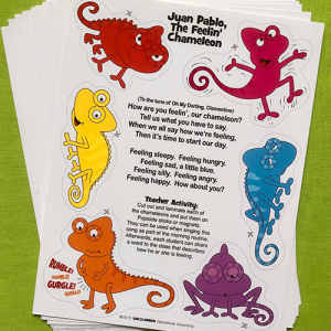 Dozen - Juan Pablo Activity Sheets