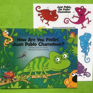 Juan Pablo Book